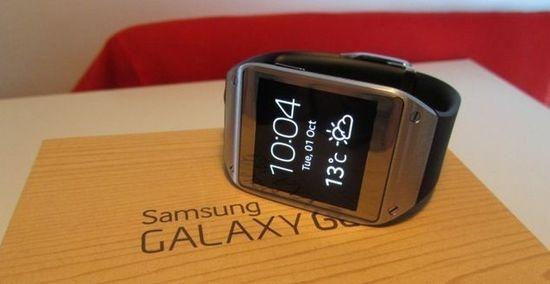苹果将推动智能手表市场质变