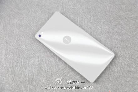 罗永浩:锤子手机白色版确实很难做