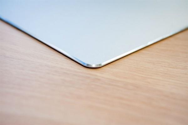 苹果范儿 小米鼠标垫曝光