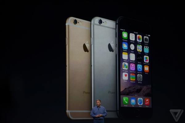 苹果为何容忍iPhone6摄像头突出?