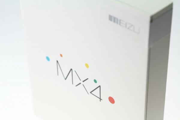 文艺范!MX4白色版本真机赏析