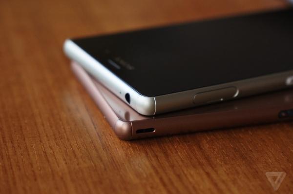 索尼 Xperia Z3 真机上手体验