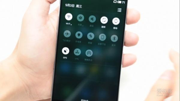 [爱极客]魅族MX4简单开箱上手
