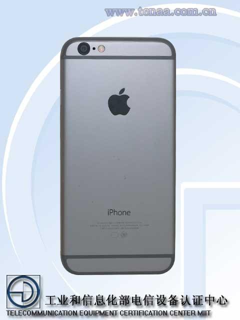 iPhone 6入网许可证已发 10月17日国内开售