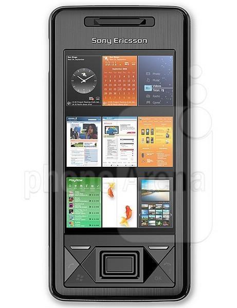 从X1到Z3!盘点索尼Xperia进化史