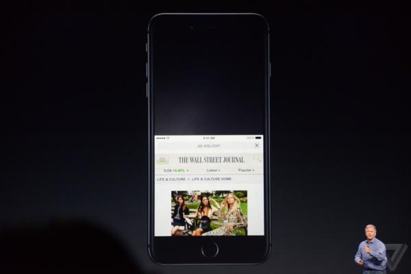 [完结] 苹果iPhone6新品发布会