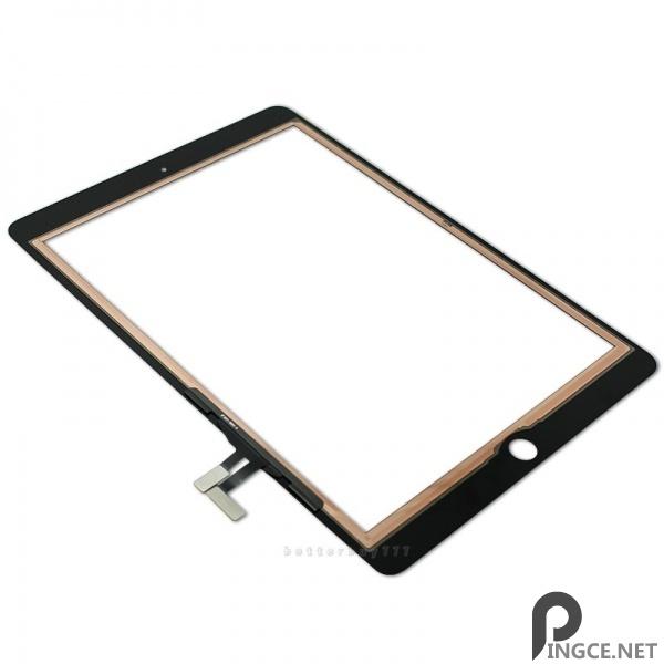 Touch ID/A8X: iPad Air2零件大曝光