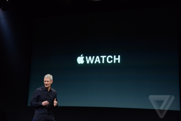 苹果iPad Air2/mini3发布会回顾
