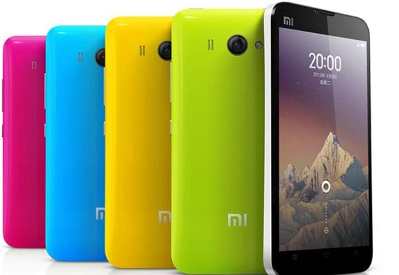 调研公司称:小米成全球第三大智能手机厂商