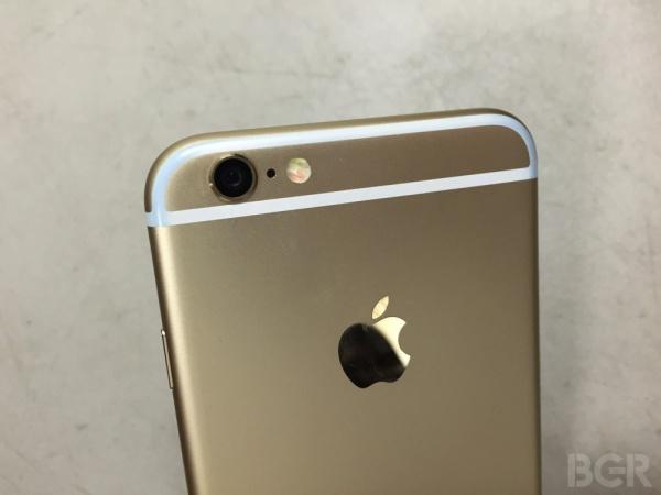 """iPhone6 惊现""""染色门""""你的中枪了吗?"""