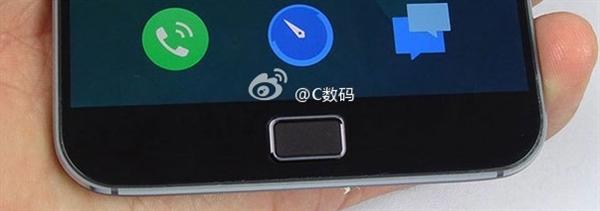 MX4 Pro Home键高清图曝光