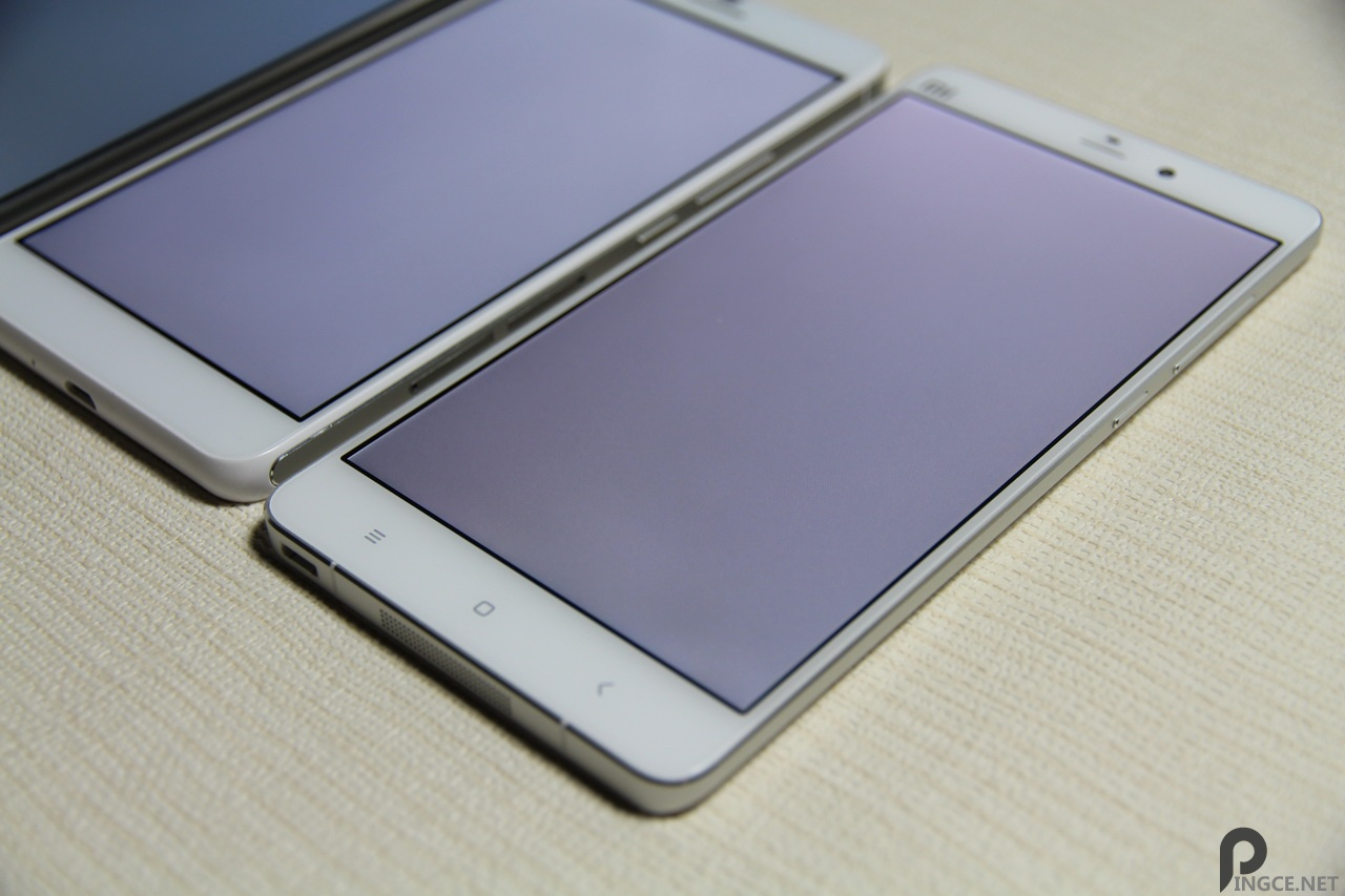 魅族MX4Pro 荣耀6Plus 小米Note 横向评测