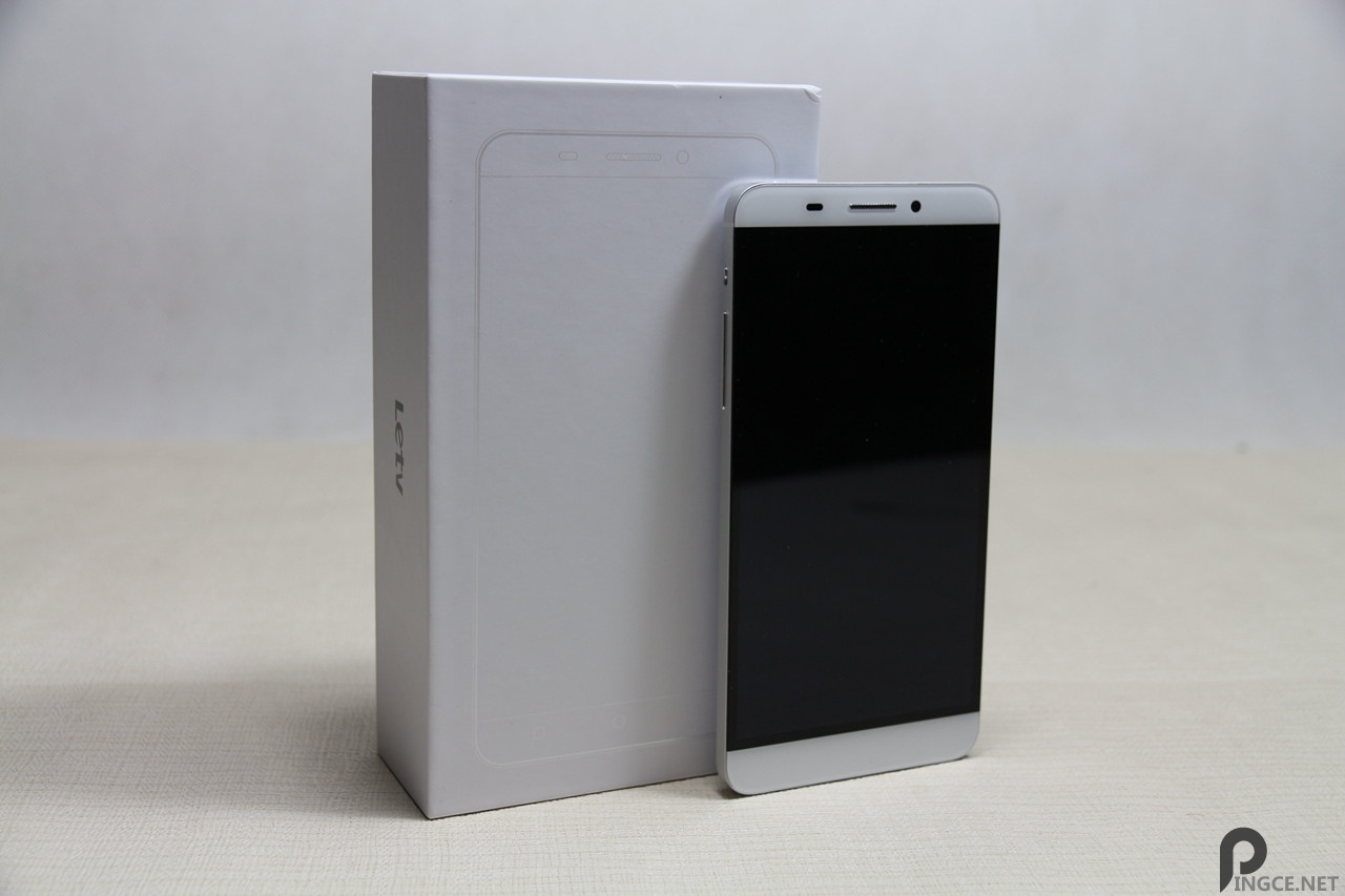 窒息!乐视超级手机1 开箱体验