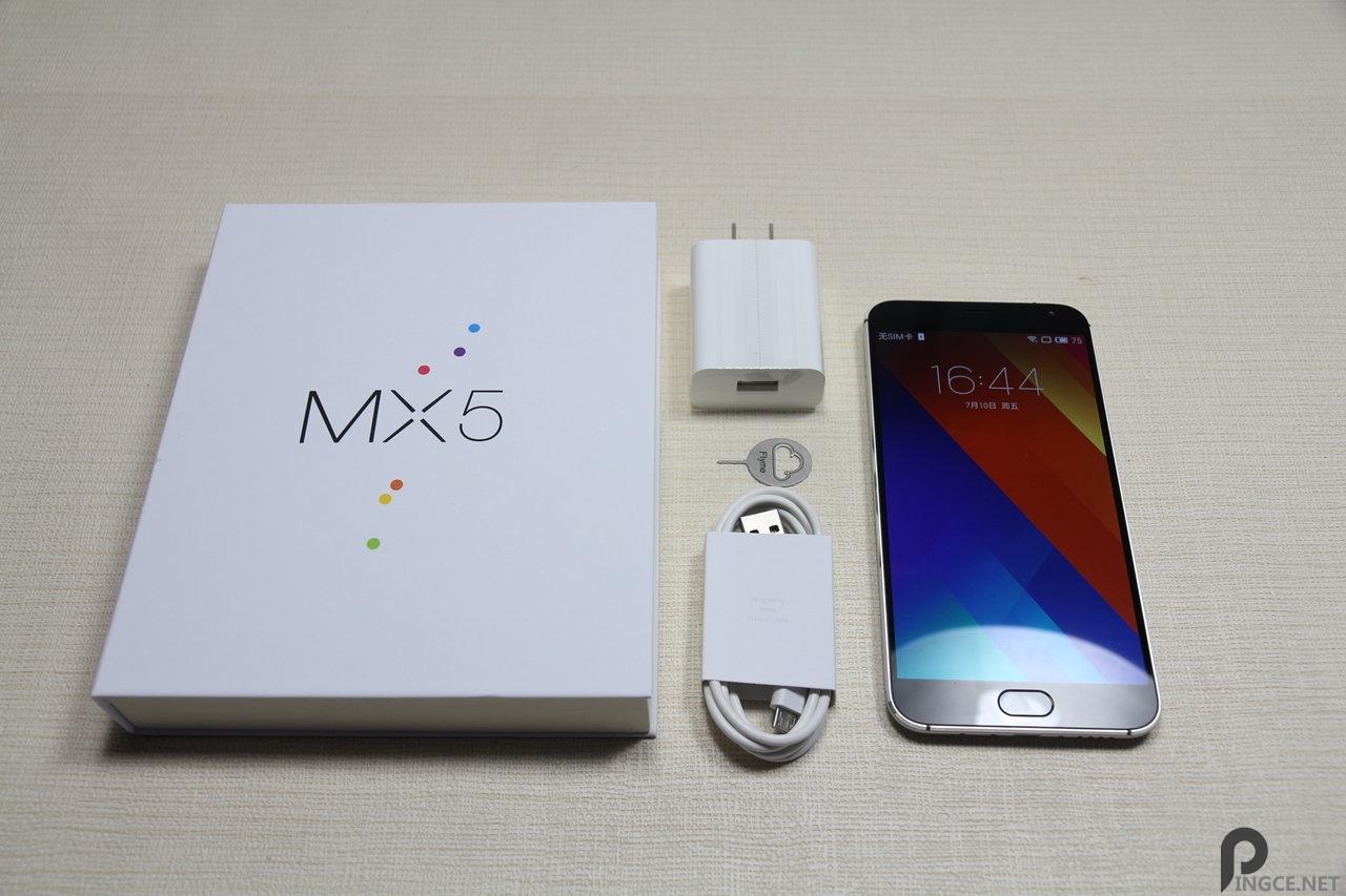 魅族MX5 VS 荣耀7 对比体验