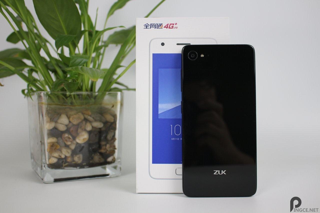 ZUK Z2 体验评测