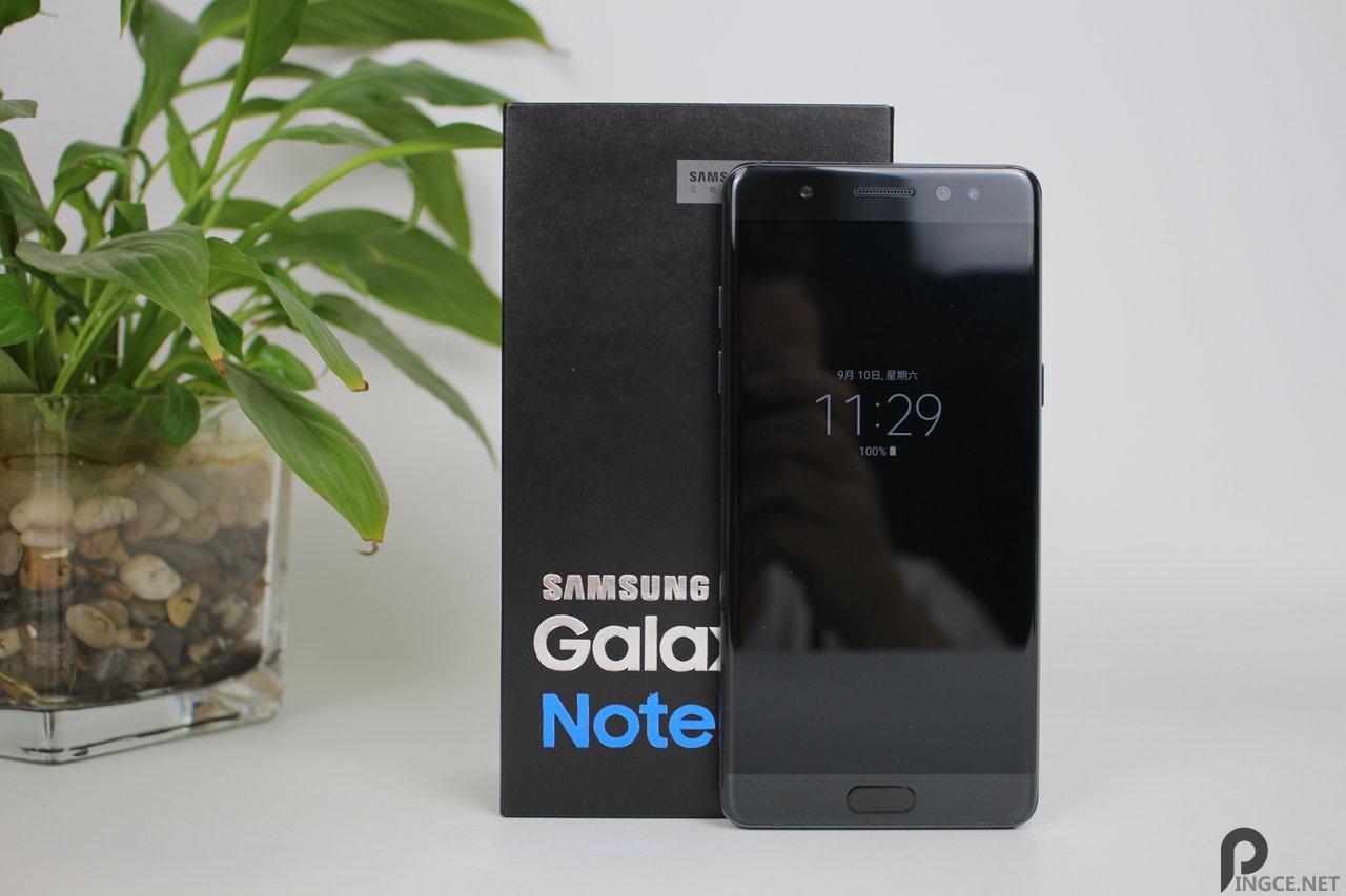 三星Note7体验评测(对比S7edge、一加3、小米5)