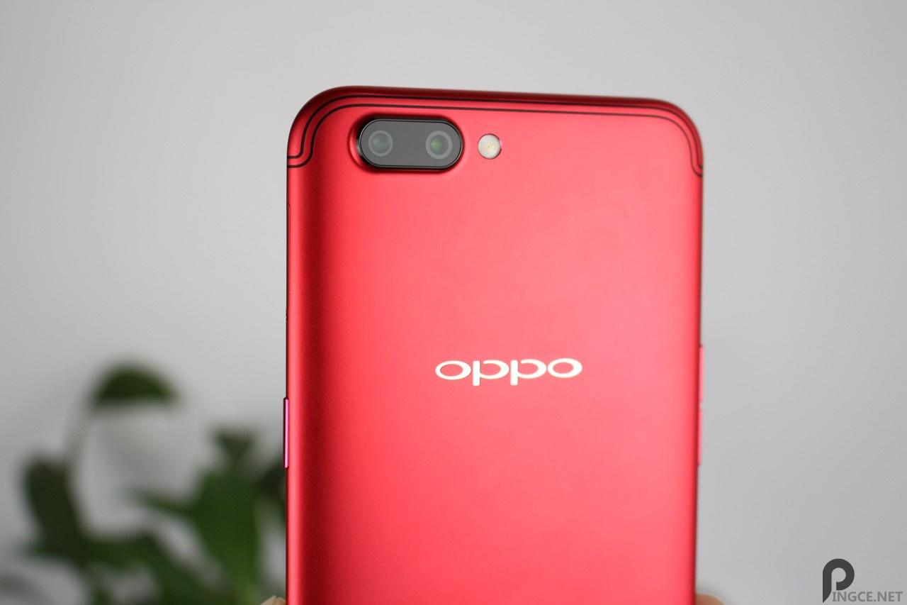 OPPO R11详细评测(对比一加5、小米6)