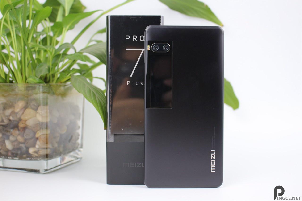 魅族PRO7Plus详细评测(对比一加5、小米6、PRO6Plus)