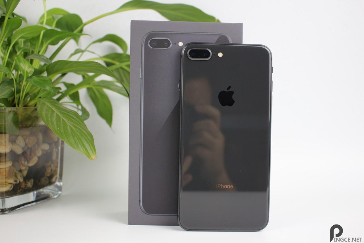 A11秒天秒地?苹果iPhone8Plus快速体验评测