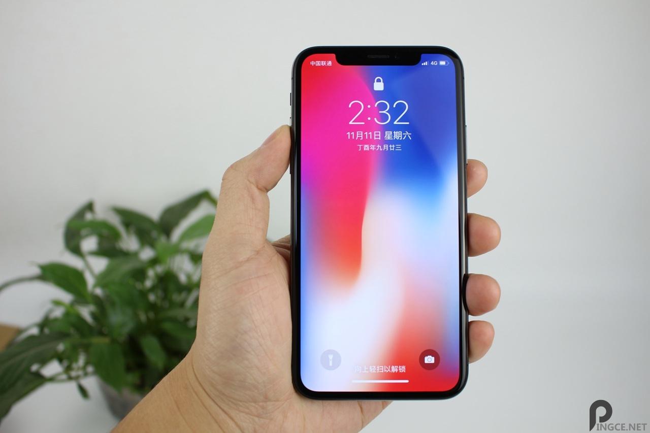 最强人脸识别?iPhoneX体验评测(对比三星S8)