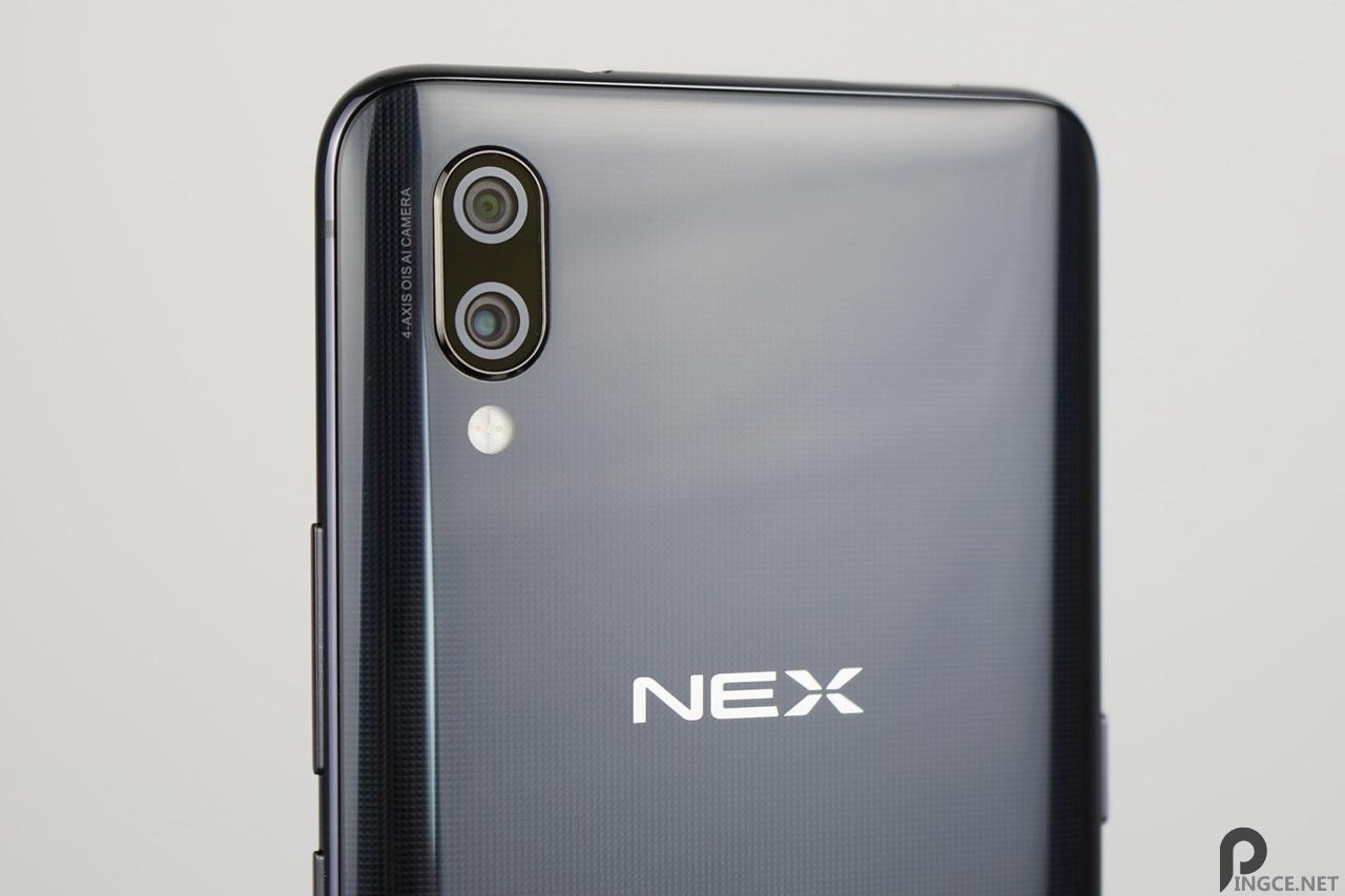 未来旗舰?VIVO NEX详细评测(对比MIX2S、一加6、三星S9+)