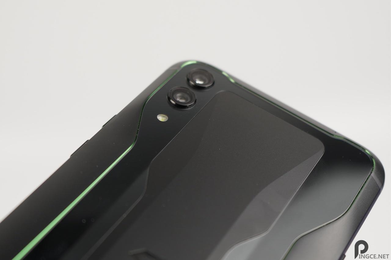 黑鲨手机2 详细评测:最强855+OLED DC之光?